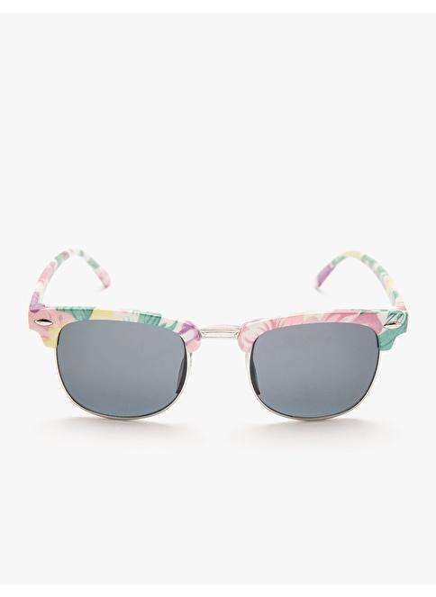 Koton Kids Gözlük Gümüş